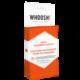WHOOSH! 3XL profesionalní antibakteriální mikrovláknová útěrka - 3 ks