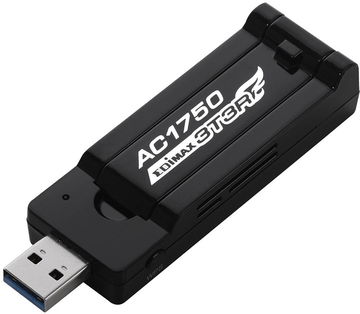 Edimax EW-7833UAC USB 3.0 adaptér