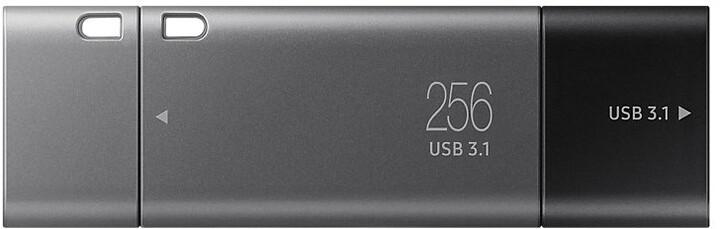 Samsung MUF DUO Plus - 256GB