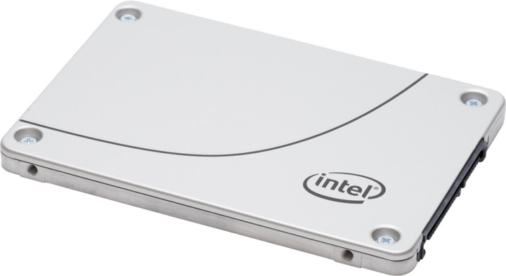 Intel SSD DC S4600 - 960GB