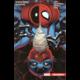 Komiks Spider-Man/Deadpool 3: Pavučinka