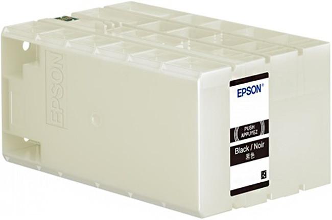 Epson C13T865140, černá
