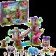 LEGO® Friends 41424 Základna záchranářů v džungli