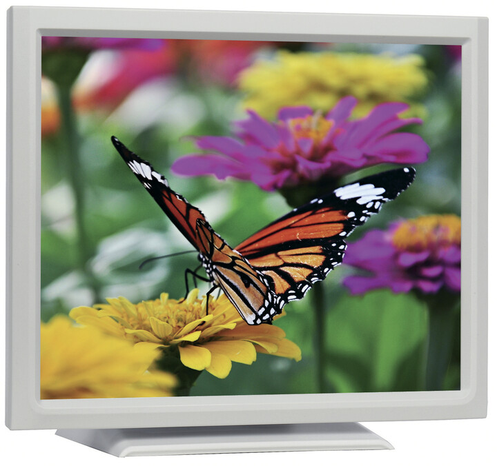 "iiyama ProLite T1731SR-W2 - LCD monitor 17"""