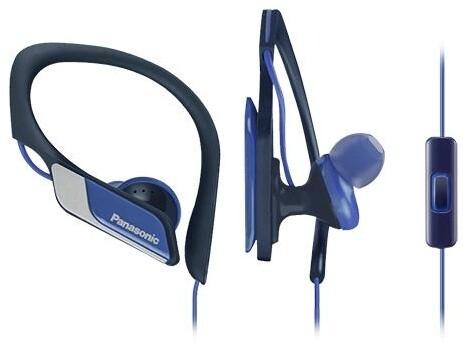 Panasonic RP-HS35ME, modrá