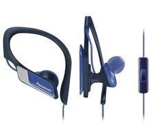 Panasonic RP-HS35ME, modrá - RP-HS35ME-A