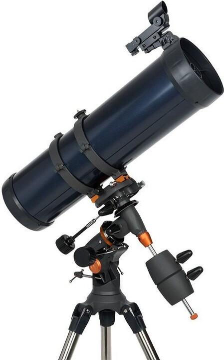 Celestron AstroMaster 130/650mm EQ
