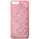 CellularLine gelové pouzdro Stardust pro Apple iPhone 8/7 Plus, motiv Leo