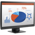 HP ProDisplay P242va - LED monitor 24""