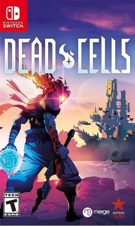 Dead Cells (PC) - elektronicky