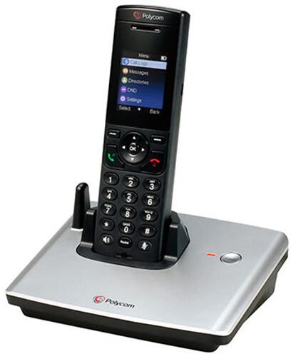 Polycom VVX D60