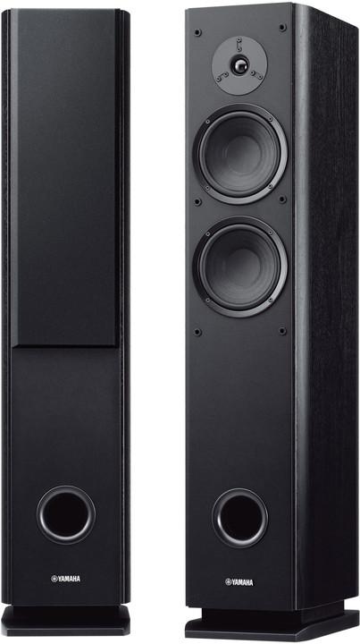 Yamaha NS-F160, černá