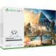 XBOX ONE S, 500GB, bílá + Assassin's Creed: Origins