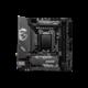 MSI MPG B560I GAMING EDGE WIFI - Intel B560