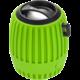 GoGEN BS 022G, přenosný, zelená