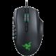 Razer Naga Chroma  + Podložka pod myš CZC G-Vision Dark v ceně 199,-
