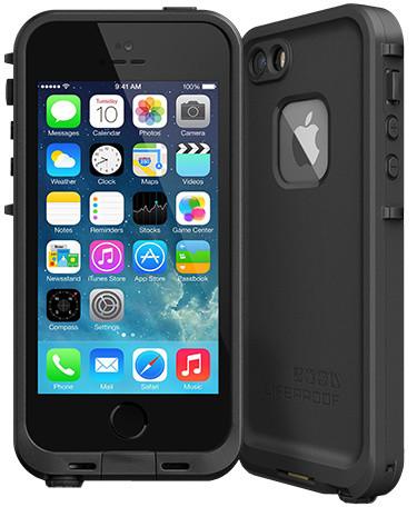 LifeProof Fre odolné pouzdro pro iPhone 5s bae3029efa9