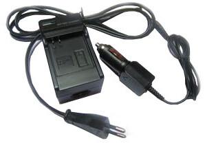 Patona nabíječka 2v1 pro Kodak KLIC-8000 230V/12V