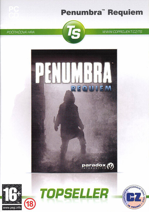 Penumbra 2: Requiem (PC)