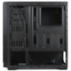EuroCase ML X805, černá