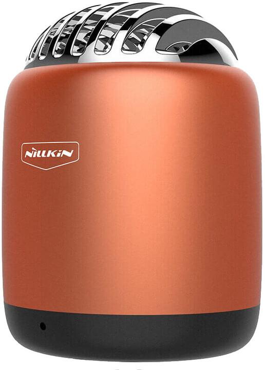 Nillkin Bullet Bluetooth Speaker, coral