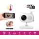 iGET HOMEGUARD HGWIP818 - bezdrátová IP Full HD kamera se senzorem