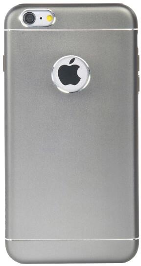 TUCANO AL-GO Protective pouzdro pro iPhone 6/6S Plus, šedá