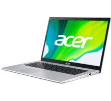 Acer Aspire 3 (A317-33), stříbrná - NX.A6TEC.001
