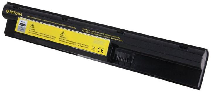Patona baterie pro ntb HP ProBook 440 4400mAh Li-Ion 11,1V