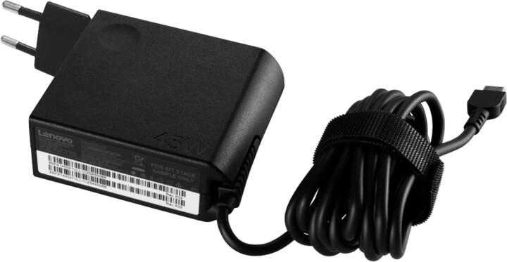 Lenovo USB-C 45W AC Adapter