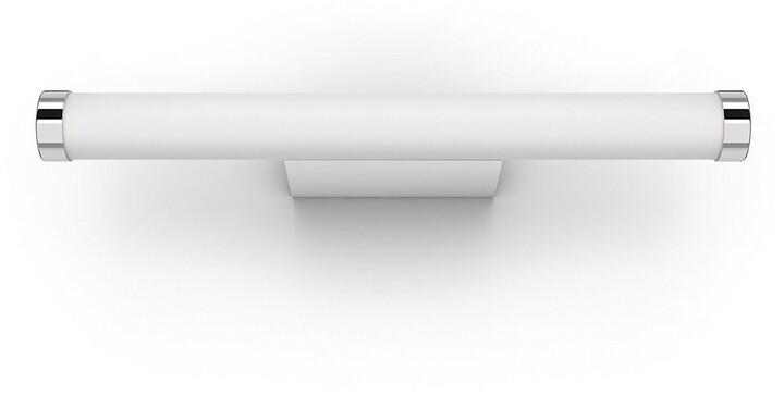 Philips Hue LED White Ambiance Nástěnné svítidlo Adore BT 34183/31/P6 bílé s ovladačem