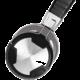 ARCTIC Sound P614, stříbrná