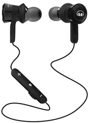 Monster Clarity HD Wireless, černá