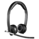 Logitech H820e, stereo, bezdrátové