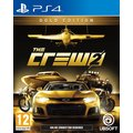 The Crew 2 - Gold Edition (PS4)