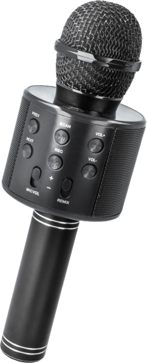 Forever BMS-300, černá