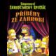 Komiks Simpsonovi: Příběhy ze záhrobí