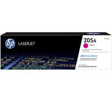 HP CF533A no. 205A, (900 str.), magenta