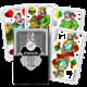 Hrací karty Piatnik Mariáš, dvouhlavé