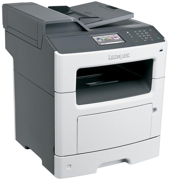 Lexmark MX417DE