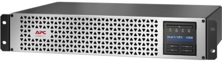 APC Smart-UPS LT 1000VA, 800W, SmartConnect