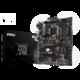 MSI Z370-A PRO - Intel Z370