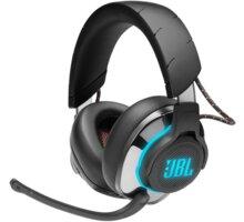 JBL Quantum 800, černá