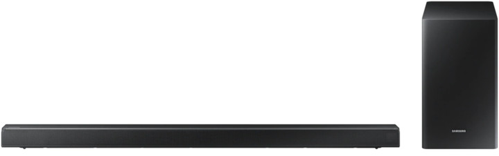 Samsung HW-R650, 3.1, černá