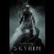 Plakát Skyrim - Dragonborn