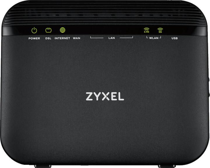 Zyxel VMG3625-T20A VDSL2 Modem Router