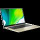 Acer Swift 3X (SF314-510G-573B), zlatá