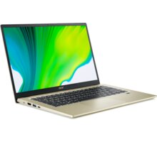 Acer Swift 3X (SF314-510G-74HW), zlatá - NX.A10EC.002