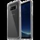 Otterbox plastové ochranné pouzdro pro Samsung S8 - průhledné  + Voucher až na 3 měsíce HBO GO jako dárek (max 1 ks na objednávku)