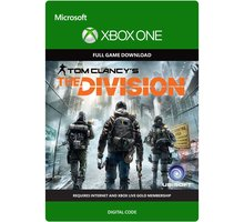 Tom Clancy's The Division 2 (Xbox ONE) - elektronicky - G3Q-00601